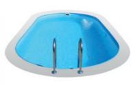 Гостиница Кассиопея - иконка «бассейн» в Ачису
