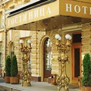Гостиницы Ачису