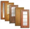 Двери, дверные блоки в Ачису